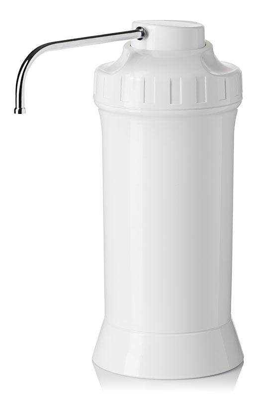 Icke gamla Vattenfilter för dricksvatten, Alkalizer AOK-909 - IR-66
